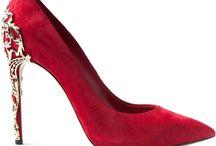 Decorative heels