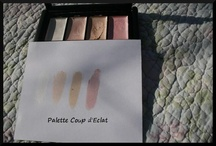 Shimmer Palette