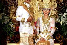 Songket, Batik  and many more