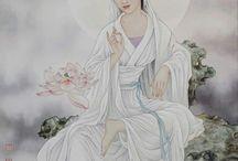Kwan Seum Bosal/ Kuan Jin