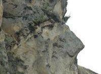 İlginç Kayalar