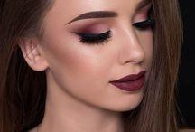 Makeup autumn