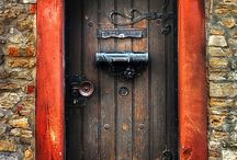 Ramen & deuren