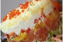 Salate fel de fel