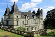 Chateau Vienne for your wedding in France