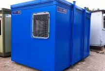 Portable Buildings / Relocatable Building Systems are experts in New & Used Portable Buildings. View our range below or contact our team of experts!