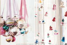 * Christmas lovers * / Christmas all over!!
