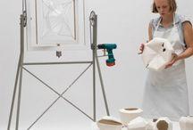 Produkcja ceramika