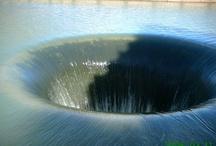 Holes I love