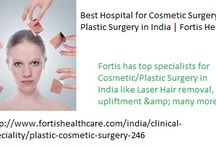 fortishealthcare / Best Hospitals in India: Fortis Hospitals are 'fastest growing healthcare group' in India. Our mission is to give world class treatment & patient care to save life from diseases of public.
