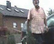 Rheinland-Pfalz Freckenfeld / Dörfler terrorisieren eine Familie. Bandenmäßige Raubüberfälle, Mordversuche über viele Jahre hinweg. Unterstützt wird dies von der Polizei Wörth und der Landauer Justiz.
