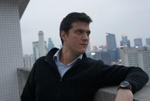 """China 2013 # vol 2 / """"Un regard sur Guangzhou"""""""