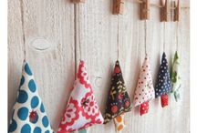 Craft stall & display