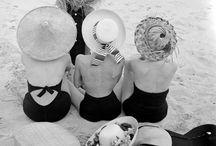Vintage Beach Theme