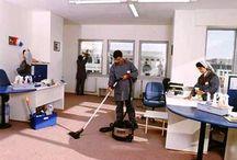 ofis temizliği / ofis temizliği