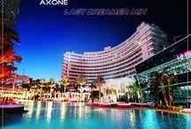 Axone - Last Dreamer Mix