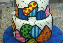 arte britto en tortas