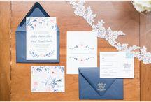 M&L Details / Wedding day details.