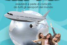 Aeronautics, Travels, Curiosities