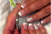 Kathy #ARNailSupply / Gel & Acrylic Nails