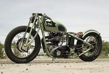 Custom Paint Jobs / Looking for paint schemes for the bikes