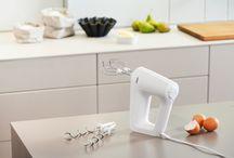 Handmixer / Quirl, Handrührgerät oder Mixer: Hier gibt' s die besten Handmixer.