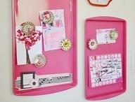 All College Dorm DIY / All College Dorm DIY / by Sara Foos