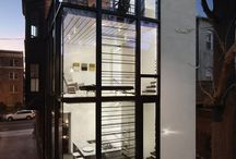 Residential - Private Homes - Architecture  / by Namir EL Andary