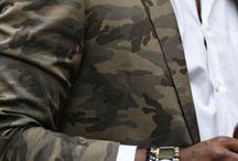 Comouflage