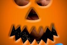 Halloween Pumppzle Game