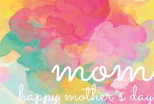 Desygner Templates: Mother's Day