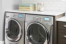 House Ideas - Laundry