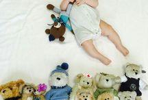 Photography - Family - Baby - Creative