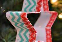 holiday party planning / by Sarah Potts