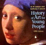 Art history lesson ideas