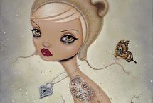 Artsy Loves / by Anna Dokakis-Stepp
