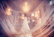 Beautiful Wedding X inspo's