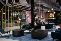 Amsterdam Offices
