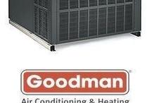Daikin-Goodman Air Conditioning / D.G. Meyer, Inc. is a  Daikin 3D Dealer. Please contact us for more information.
