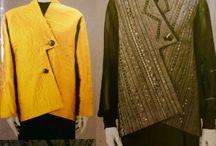 women's fashion & patterns