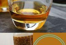 Alkohol DIY