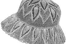 hats - sapkák