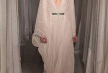 Платья красивые длинные