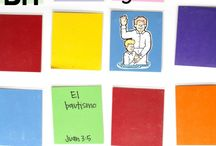 LDS - FHE, Kids, Families / by Tera Smith