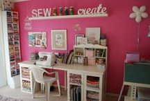 Ideas for the home / Sewing