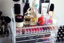 Beauty: Organization