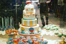 isa cake artist