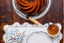 Recetas Bundt Cake / Prepara deliciosas recetas de Bundt Cake en moldes Nordic Ware. En Lecuiners encontrarás una amplia variedad
