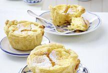 Kuchen fürs Café / Ein Sammelboard für alle leckeren Kuchen, die wir mal im Café kredenzen möchten