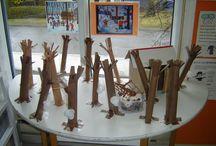 Atelier enfant - Cabane à sucre
